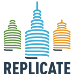 Replicate project logo