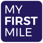 My First Mile logo