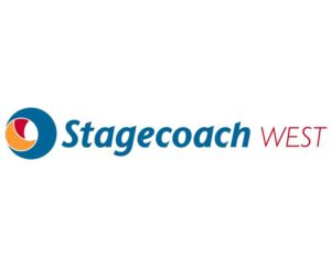 Stagecoach West logo