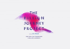 Billion Journey Project logo