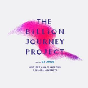 Billion Journey Project logo
