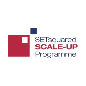 SetSquared scale up programme logo